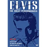Elvis - The Great Performances Box Set 2002 NR