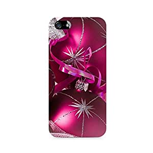 TAZindia Designer Printed Hard Back Case Mobile Cover For Apple iPhone 5 5s