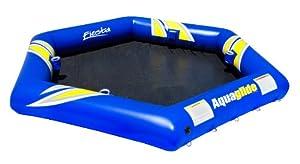 Aquaglide Fiesta Lounge (10-Feetx9-Feetx12-Inch) by Aquaglide