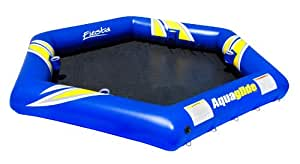 Aquaglide Fiesta Lounge (10-Feetx9-Feetx12-Inch)
