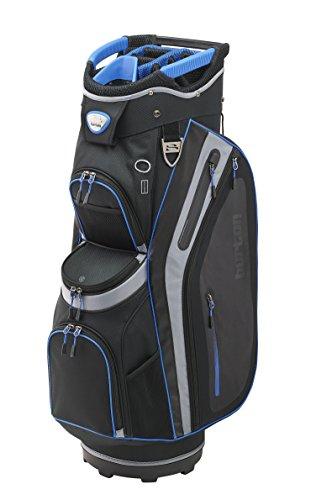 burton-premier-pro-cart-bag-black-silver-royal