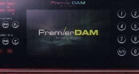 通信カラオケPremier DAM�(プレミアダム2)