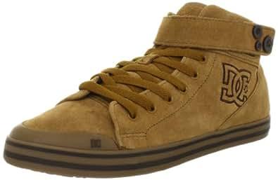dc shoes venice mid le womens d0302229 damen sneaker braun chestnut brown ch4d eu 36 uk 3. Black Bedroom Furniture Sets. Home Design Ideas