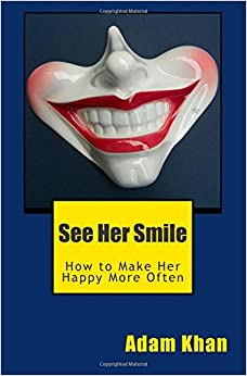 how to make her smile more