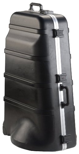 Skb Large Universal Tuba Case With Wheels