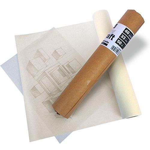 zce-skizzenpapier-rolle-transparent-40g-qm-50m-lang-33cm-breit-saurefrei-mydraft-skizzenrolle