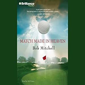 Match Made in Heaven Audiobook