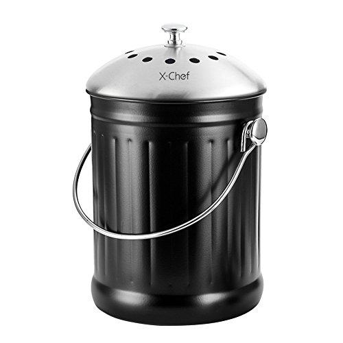 kitchen-compost-bin-x-chef-stainless-steel-countertop-kitche-waste-bin-12-gallon-double-filter