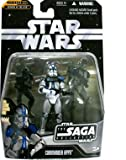 Star Wars Saga Collection #064 Commander Appo