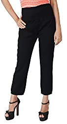 LAWMAN PG3 Women's Jeggings (PG-03 CDJG-35 FLXCFT BK_S, Black, S)