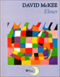 img - for Elmer (Historias Para Dormir) (Spanish Edition) book / textbook / text book