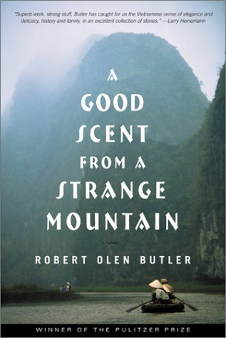 A Good Scent from a Strange Mountain Free Book Notes, Summaries, Cliff Notes and Analysis