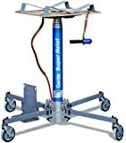 Genie Hoist, GH-5.6, Portable Lift, 250 lbs Load Capacity, Lift Height 18' (CO2 Tank Sold Separately)