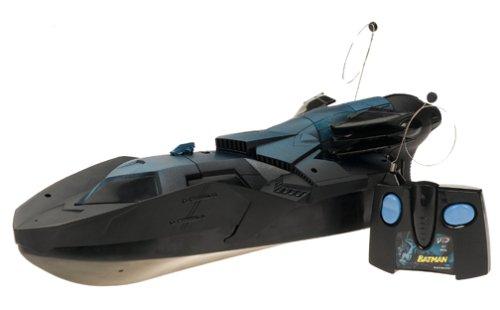 Tyco Radio Controlled Batboat - 27MHz