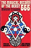 Magical Record of the Beast 666 (0715612085) by ALEISTER CROWLEY