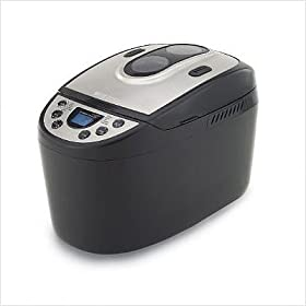 Hi-Rise Electronic Dual-Blade Bread Maker