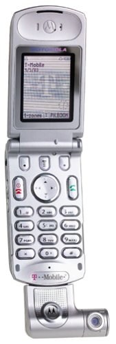 Motorola T722i Phone  Camera Attachment (T-Mobile)