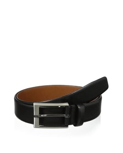 J.Campbell Los Angeles Men's Pebble Grain Belt