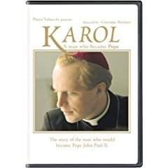 Karol DVD