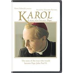 Karol DVD