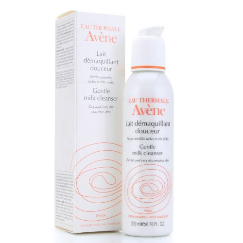Right! Best gentle facial cleanser the