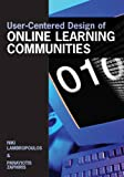 img - for User-centered Design of Online Learning Communities book / textbook / text book