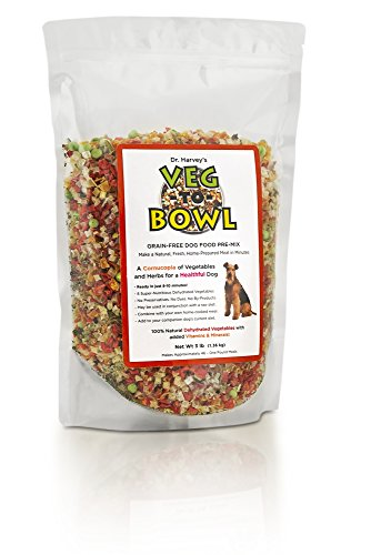 Dr Harvey S Organic Dog Food