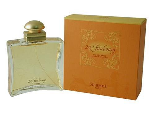 Hermes 24 Faubourg Eau de Toilette Spray 50ml
