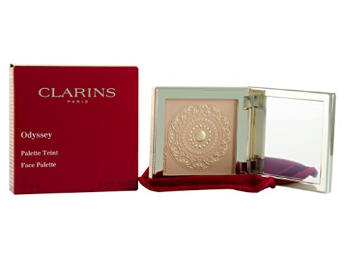 Clarins Odyssey Palette Viso 11g