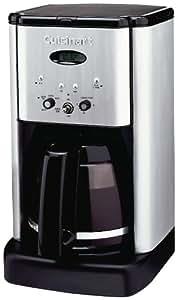 Cuisinart DCC-1200C Brew CentralTM 12-Cup Programmable Coffeemaker