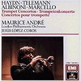 Haydn Telemann Concerto...