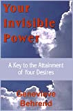 Your Invisible Power          (with linked TOC)