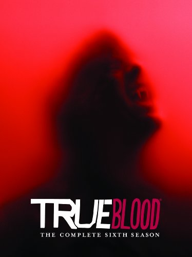 True Blood: The Complete Sixth Season on DVD Blu-ray today