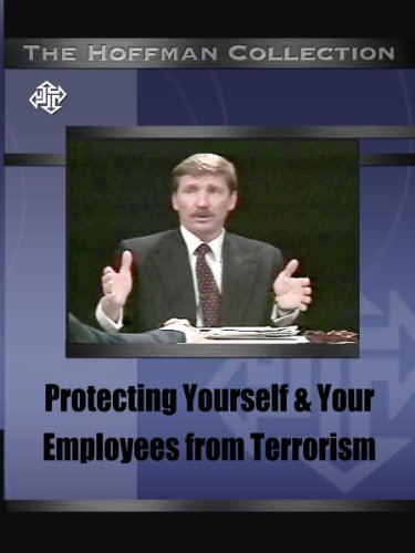 Protecting yourself and your employees from terrorism