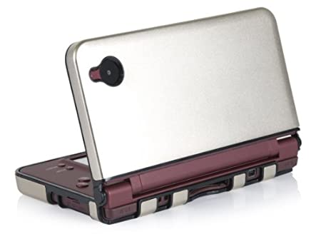 DSi XL Metal Case