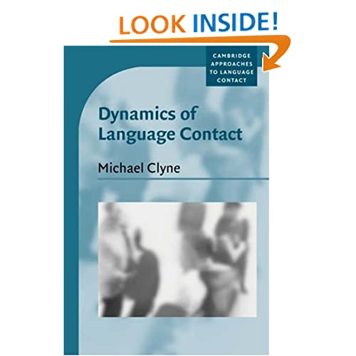 Downloads dynamics of language contact english and immigrant dynamics of language contact english and immigrant languages cambridge approaches to language contact sciox Choice Image