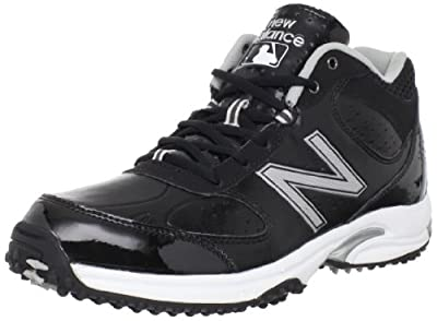 New Balance Men's Baseball Umpire Mid Baseball Shoe by New Balance