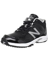 New Balance Men's Baseball Umpire Mid Baseball Shoe