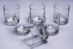UG-359 Set Of 6 Tumbler Set