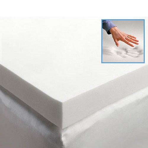 memory foam mattress topper cal king Deluxe Comfort 3 Inch Memory Foam Mattress Topper California King  memory foam mattress topper cal king