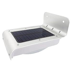 SolarCentre Curve Solar Motion Light