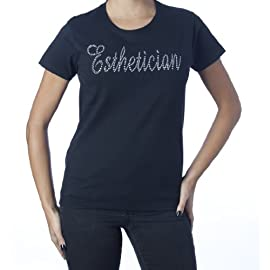 Esthetician T-Shirt