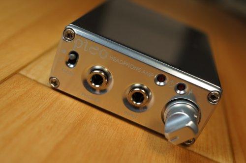Headamp Pico Portable Amp Silver