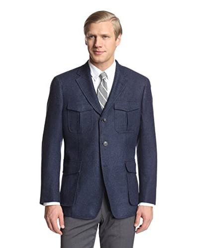 Hickey Freeman Men's Soft Sportcoat