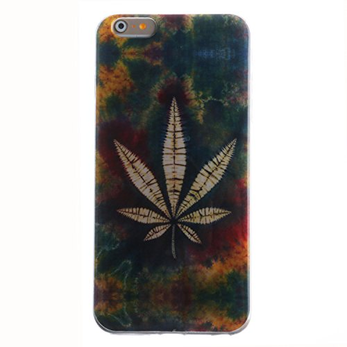 Coque Housse pour iPhone 6 6S (4,7 Zoll), iPhone 6 6S (4,7 Zoll) Coque Silicone Etui Housse, iPhone 6 6S (4,7 Zoll) Souple Coque Etui en Silicone,