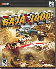 Score International: BAJA 1000 - PC (Car Games Ps3 compare prices)