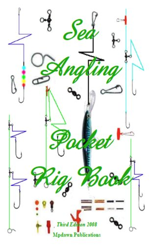 Sea Angling Pocket Rig Book