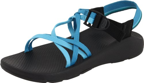 Chaco Sandals Womens front-1036266