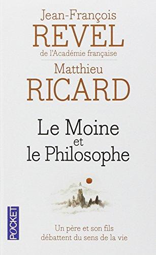 le-moine-et-le-philosophe-le-bouddhisme-aujourdhui-edition-revue-et-corrigee-pocket