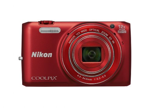 Nikon Coolpix And S6800